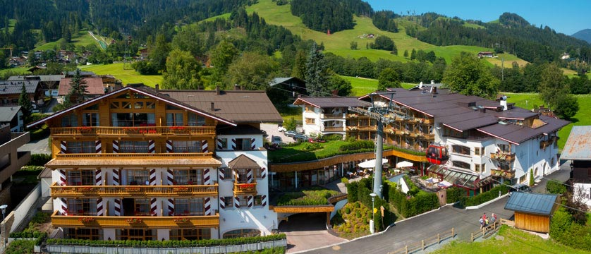 Hotel Kaiserhof, Kitzbühel, Austria.jpg